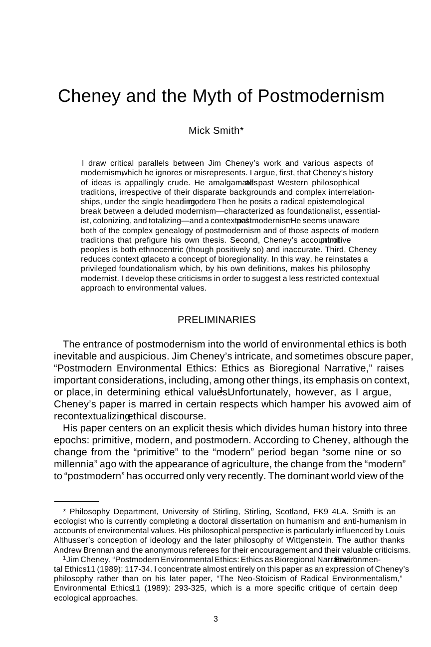 postmodernism 2 essay Post-modernists argue that post-modern society is different to modern   sociologists disagree as to exactly when post-modernism started   environmental problems and sustainable development (2) essay plans (22).
