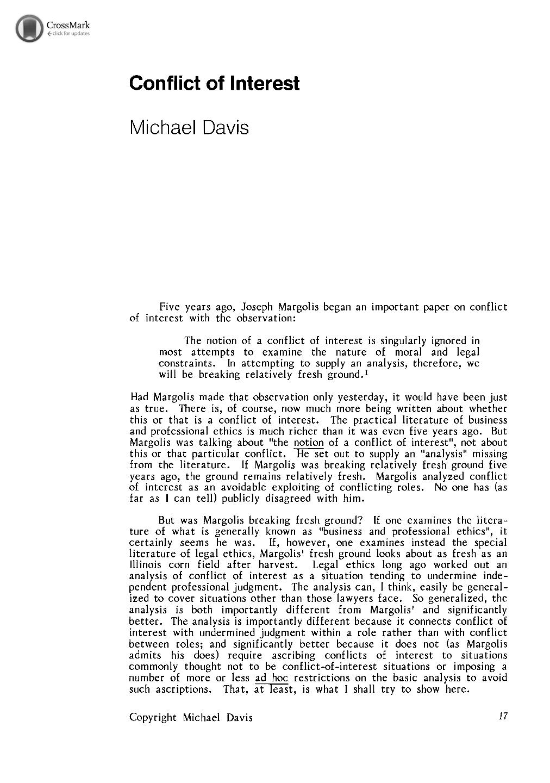 importance of professional ethics pdf