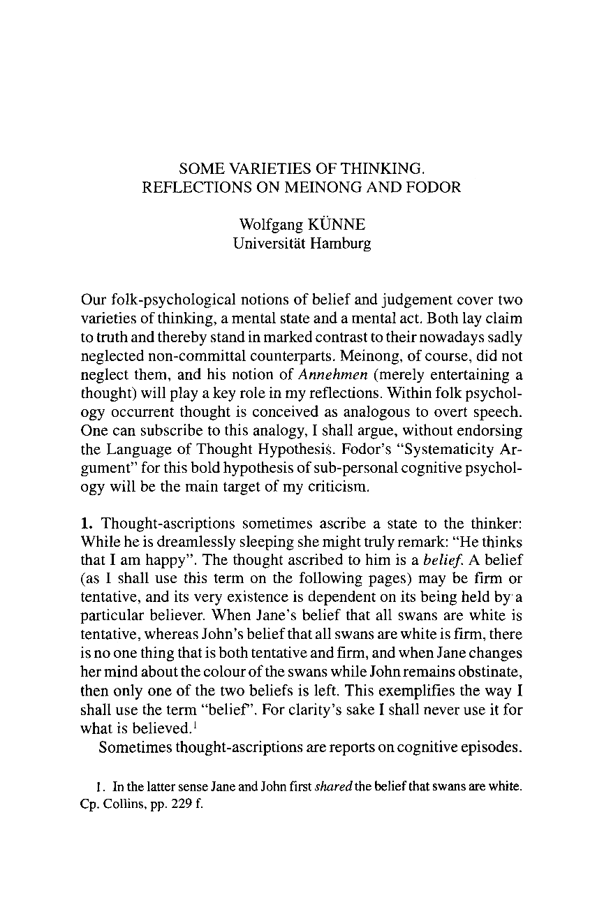 Self Reflection Paper On Psychology Free