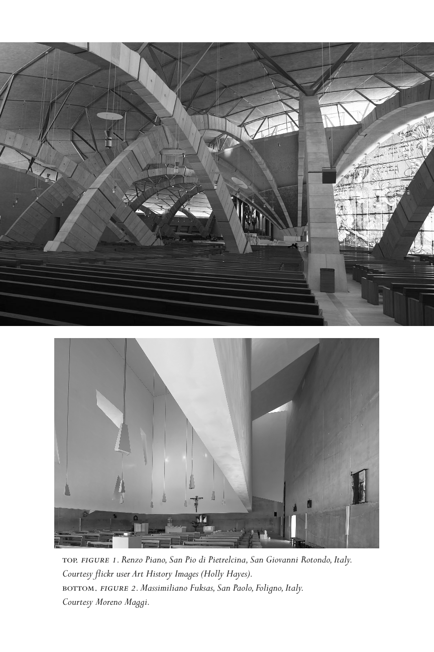 Images For What Makes Architecture Sacred Logos A Journal Of Catholic Thought And Culture Philosophy Documentation Center