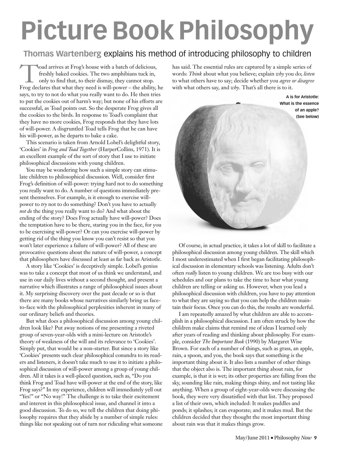 Rereading Leavis: Culture