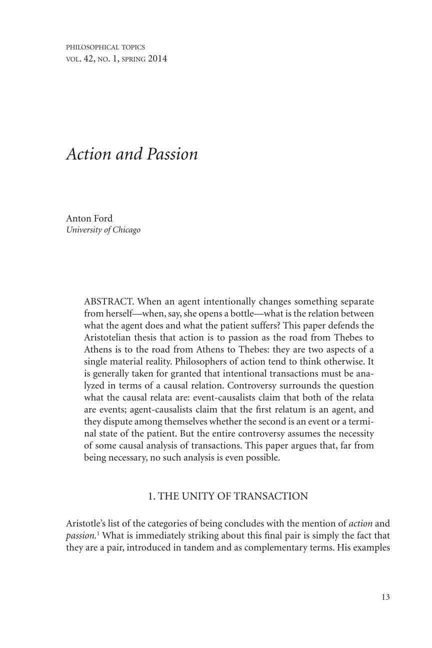 Anton ford dissertation