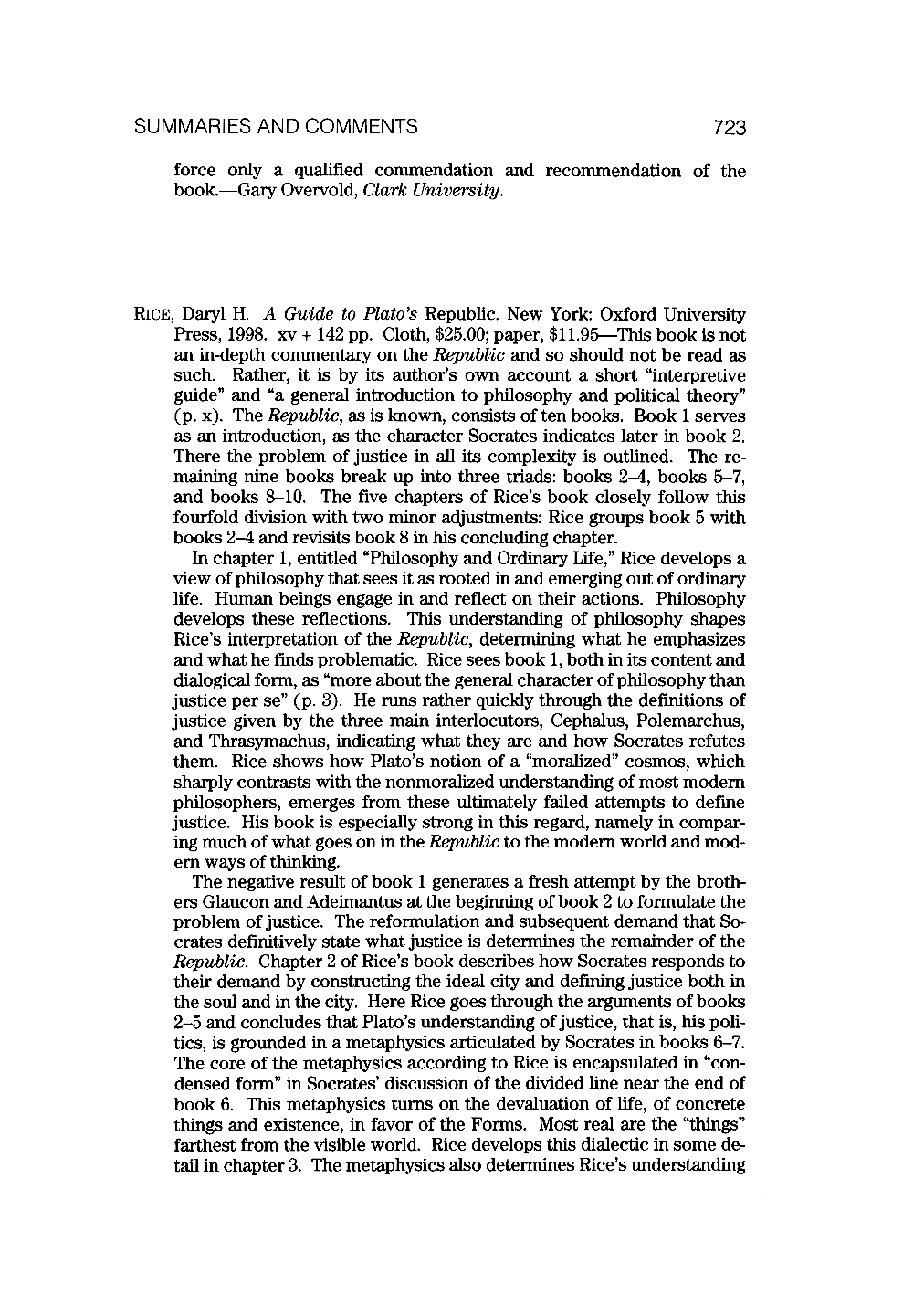 understanding the challenges of glaucon and adeimantus in platos republic essay A guide to plato's republic r j rowan department of glaucon and adeimantus this work by bc civil liberties association is licensed under a.