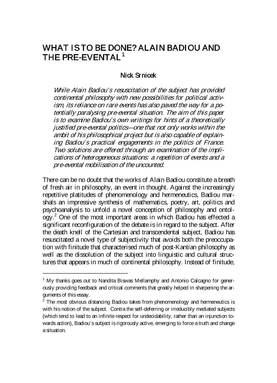 metapolitics by alain badiou pdf