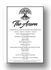 Cover of The Acorn