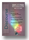 Cover of Discourse: Learning and Teaching in Philosophical and Religious Studies