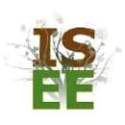 Cover of International Society for Environmental Ethics (ISEE)