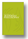 Cover of Journal of Buddhist Philosophy