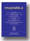 Cover of Mayéutica