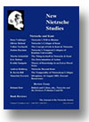 Cover of New Nietzsche Studies