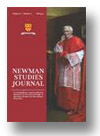 Cover of Newman Studies Journal