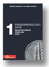 Cover of Phenomenology 2005