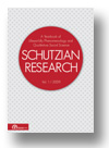 Cover of Schutzian Research