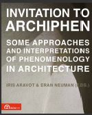 Cover of Invitation to ArchiPhen