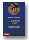 Cover of L'Argument infini