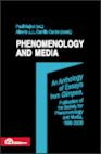 Cover of Phenomenology and Media