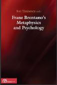 Cover of Franz Brentano's Metaphysics and Psychology